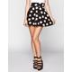 FULL TILT Daisy Print Skater Skirt