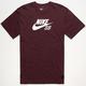NIKE SB Icon Dri-FIT Mens T-Shirt