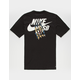 NIKE SB Cat Scratch Dri-Fit Mens Tee