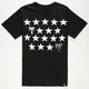 BLVD Ghetto Superstar Mens T-Shirt