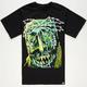 BLVD Tiki Life Mens T-Shirt