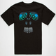 ALPINESTARS Parts Unknown Mens T-Shirt