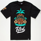 BLVD Maui Life Mens T-Shirt