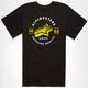 ALPINESTARS Magnitude Mens T-Shirt