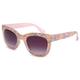 FULL TILT Floral Square Sunglasses