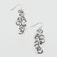 FULL TILT Multi Ring Earrings