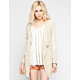 RIP CURL Florence Womens Cardigan