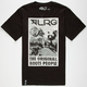 LRG Core Monument Mens T-Shirt