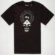 LRG Equip For Life Mens T-Shirt