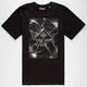 LRG Tree Striker Mens T-Shirt