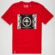 LRG Competition Cutter Mens T-Shirt