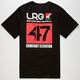 LRG Constant Elevation Mens T-Shirt