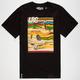 LRG Contour Panda Mens T-Shirt
