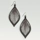 FULL TILT Dream Catcher Earrings
