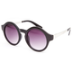 FULL TILT Round Sunglasses