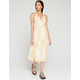 O'NEILL Leah Duncan Margaret Dress
