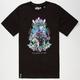 LRG Highest Of Times Mens T-Shirt