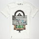 LRG Cut Up Tree Mens T-Shirt