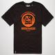 LRG Bridge Makers Mens T-Shirt
