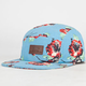 VANS Star Wars Yoda Mens 5 Panel Hat