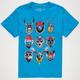 RIOT SOCIETY Animal Trophies Boys T-Shirt