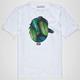 NEFF Kenny Palms Boys T-Shirt