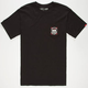 VANS Indy Pocket Mens T-Shirt