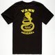 VANS Don't Tread On Me Mens T-Shirt