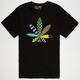 VANS Quiver II Mens T-Shirt