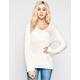 VOLCOM Go To Womens Sweater