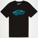 VANS Animal Fill OTW Mens T-Shirt