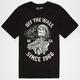 VANS North Shore Mens T-Shirt