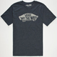 VANS Checkerboard OTW Mens T-Shirt