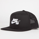 NIKE SB Performance Mens Trucker Hat