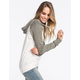 VOLCOM Lived In Womens Hoodie