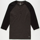 NIKE SB Dri-Fit Mens Henley
