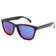 BLUE CROWN Keyhole Classic Sunglasses