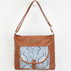 ROCK REBEL Ikat Crossbody Bag