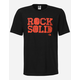 THE NORTH FACE Rock Solid Mens T-Shirt