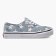 VANS Washed Stars Authentic Girls Shoes