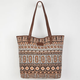 BILLABONG Luv The Hills Tote Bag