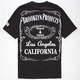 BROOKLYN PROJECTS Staple Mens T-Shirt