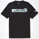 BROOKLYN PROJECTS Freestyle Mens T-Shirt