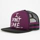 FOX Werd Womens Trucker Hat