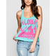 BILLABONG Aloha You Womens Tank