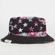 LIRA Merica Floral Mens Bucket Hat