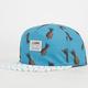 LIRA Pineapples Mens Snapback Hat