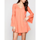 BILLABONG Cool Buttercup Dress