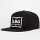 LRG The Lifted G Mens Strapback Hat