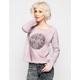 RVCA Overlap Womens Sweatshirt